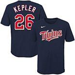 Boys 8-20 Nike Minnesota Twins Max Kepler Name & Number Tee