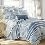 Levtex Home Truro Quilt Set