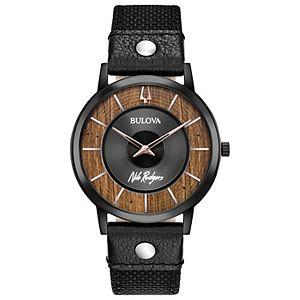 Bulova Men's Nile Rodgers Annivesary Watch