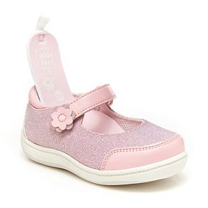 Stride Rite 360 Bella Toddler Girls' Mary Jane Shoes