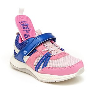 Stride Rite 360 Blitz Toddler Girls' Sneakers