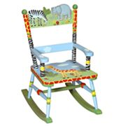 Guidecraft Safari Rocking Chair