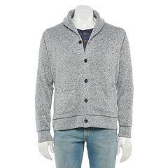 Men's Cardigan Sweaters   Kohl's