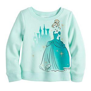 Disney's Cinderella Toddler Girl Fleece Pullover by Jumping Beans®