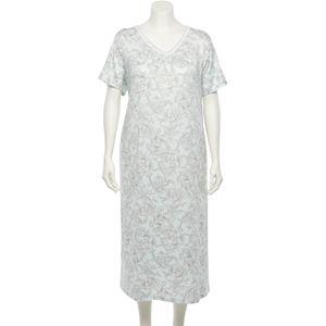 Plus Size Croft & Barrow® Short Sleeve Knit Nightgown