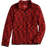 Boys 8-20 Tek Gear® Microfleece Pullover