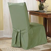 Sure Fit™ Dining Chair Slipcover