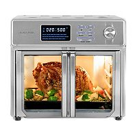 Deals on Kalorik 26-qt. Digital MAXX Air Fryer Oven + $30 Kohls Cash