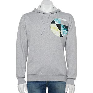 Men's Urban Pipeline? Graphic Hoodie