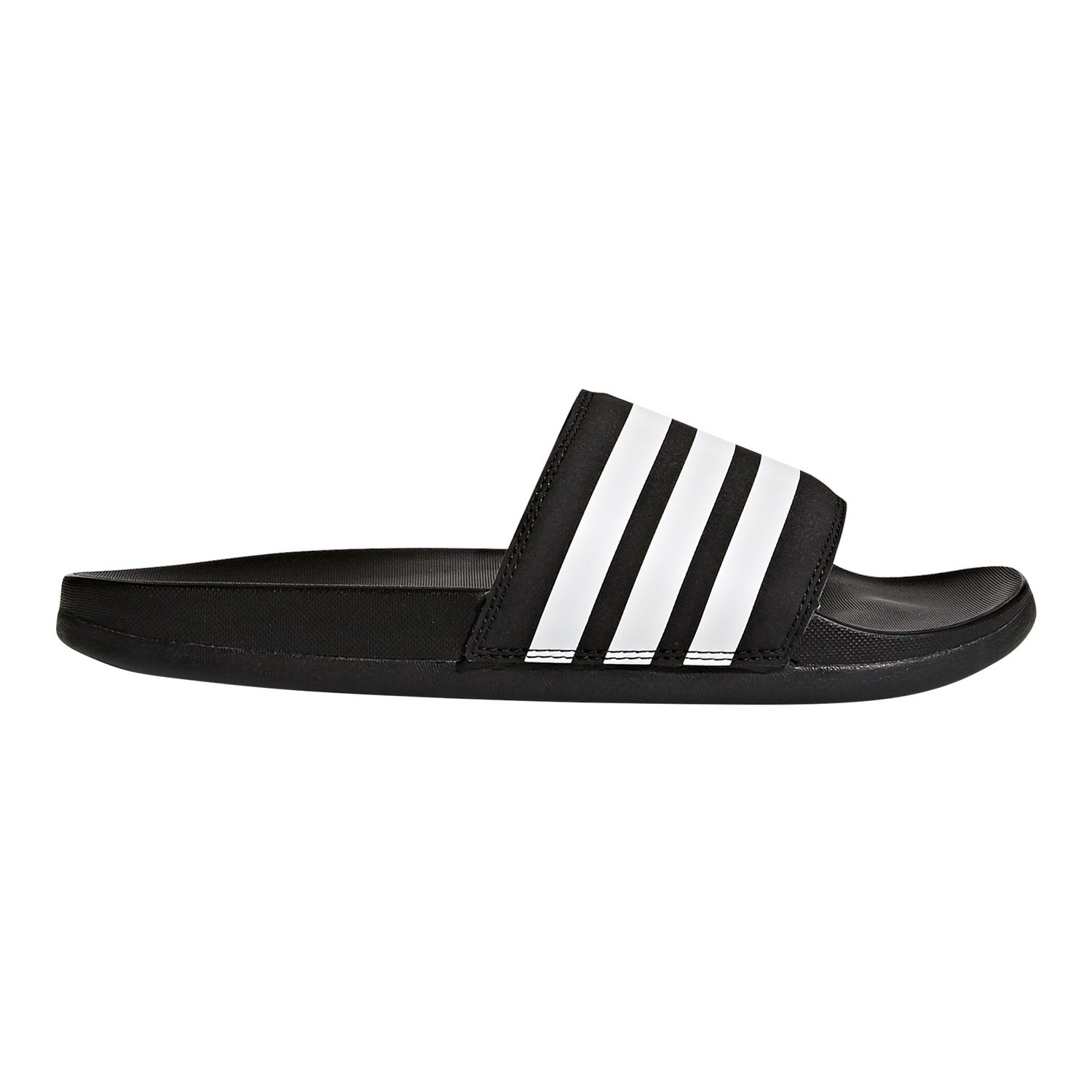 Sabroso prima arpón  adidas Sandals and Slides: Step into Style with adidas Footwear | Kohl's