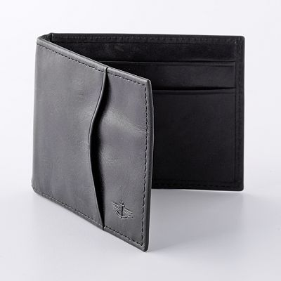 Dockers Slim Leather Wallet