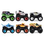 Monster Jam Official Spin Rippers 6 --Kohl's Exclusive