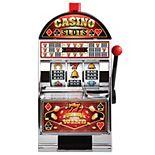 Wembley Coin Bank Slot Machine