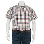 Men's Croft & Barrow® Easy-Care Button-Down Shirt