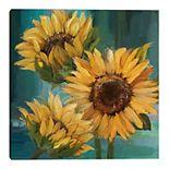 Master Piece Sunflower I Wall Art