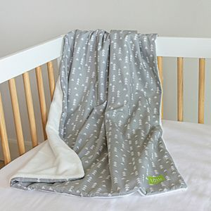 Lolli By Lolli Living Triangles Baby Blanket