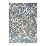 Art Carpet Amenia Abstract Stone Rug
