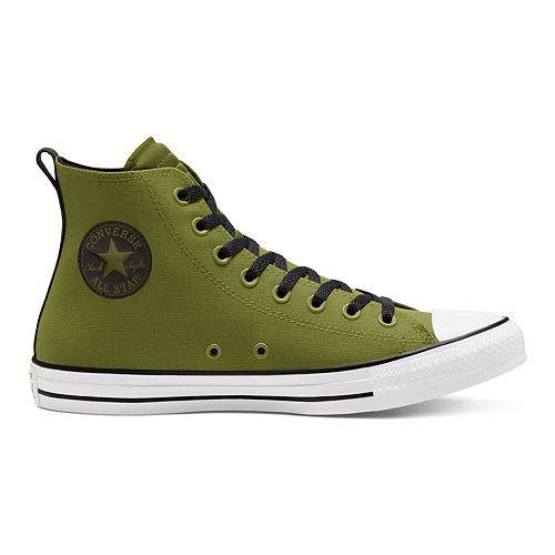 Men's Converse Chuck Taylor All Star Tec Tuff Water Resisant High Top Shoes