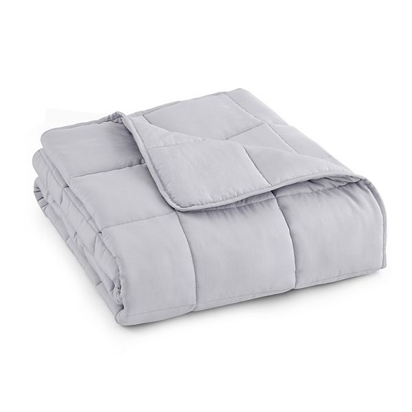 Altavida 12 Lbs Machine Washable Cooling Weighted Blanket