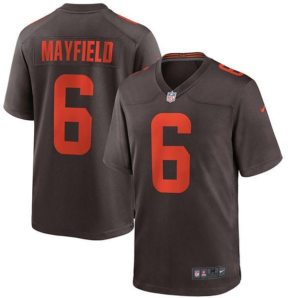 cleveland browns jerseys baker mayfield