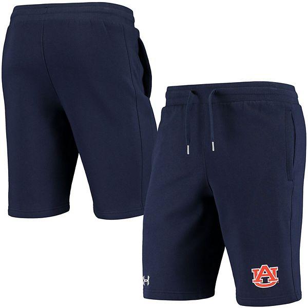 Promesa Anual repertorio  Men's Under Armour Navy Auburn Tigers All Day Shorts