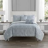 Marquis by Waterford Rouen Comforter Set