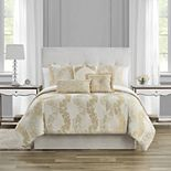 Marquis by Waterford Oban Comforter Set