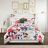 Chic Home Philia Comforter Set with Coordinating Pillows