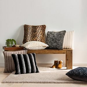 Koolaburra by UGG Jocelyn Throw Pillow