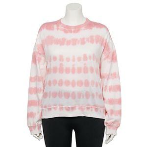 Juniors' Plus Size SO® Sweatshirt