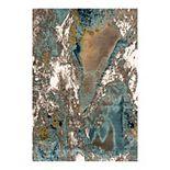 Art Carpet Nubucca Abstract Rug
