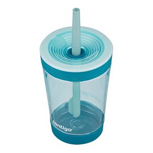 Contigo Kids 14-oz. Spill-Proof Tumbler with Straw