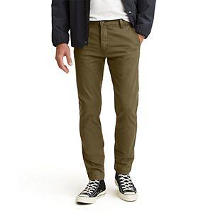 Big & Tall Levi's® XX Chino Standard Tapered Chino Pants