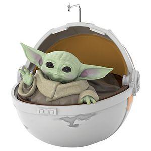 Star Wars The Child 2020 Hallmark Keepsake Christmas Ornament