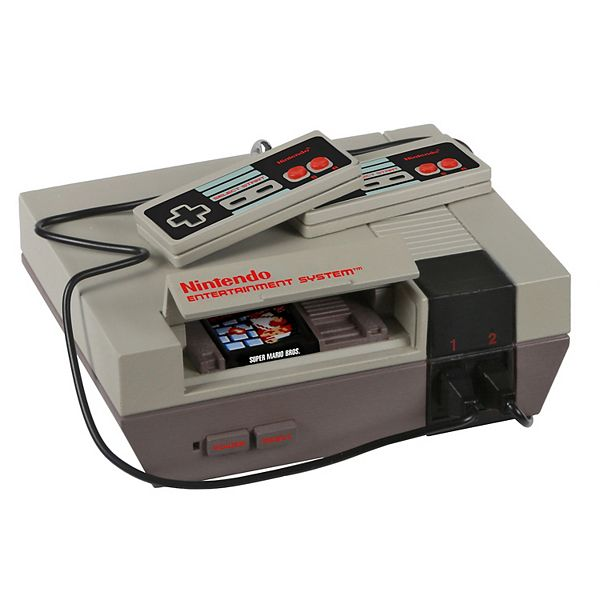 Nintendo Christmas 2020 Nintendo Entertainment System 2020 Hallmark Keepsake Christmas