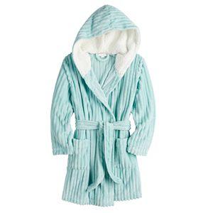 Women's LC Lauren Conrad Textured French Terry Robe