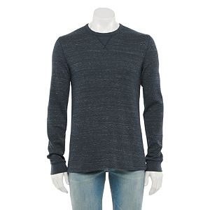 Men's Sonoma Goods For Life® Supersoft Thermal Tee in Regular and Slim Fit