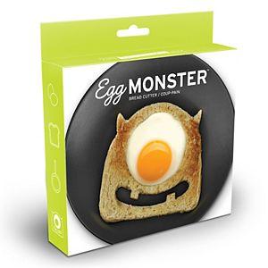 Fred Egg Monster Bread Cutter