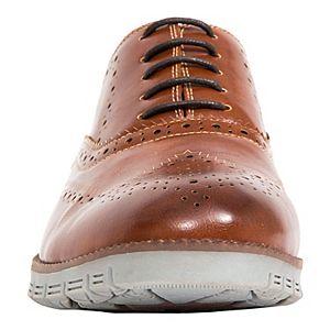 Deer Stags Benton Men's Wingtip Oxford Shoes