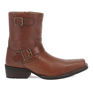 Dingo Hackett Men's Ankle Boots