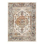 Well Woven Rodeo Carno Bohemian Eclectic Persian Area Rug