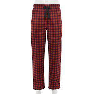 Men's Chaps Silky Fleece Sleep Pants