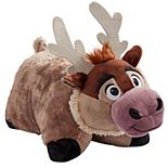 Disney's Frozen 2 Sven Stuffed Animal Toy by Pillow Pets