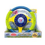 Kid Galaxy - Mr. Bubble Steering Wheel