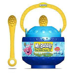 Kid Galaxy - Mr. Bubble Mega Bubble Bucket