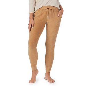 Women's Koolaburra by UGG Microfleece Banded Bottom Pajama Pants