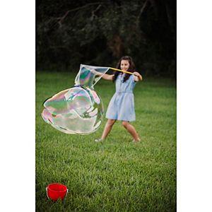 WOWmazing South Beach Bubbles - 4 Big Bubble Wands