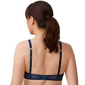 Amoena Padded Wireless Pocketed Mastectomy Bra 44699