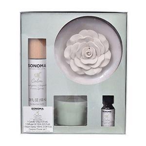 Sonoma Goods For Life® Spa Ceramic Diffuser - Calm