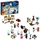 LEGO Harry Potter Advent Calendar 75981 Building Kit